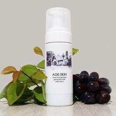 Пенка AGE SKIN для умывания возрастной кожи 150 мл