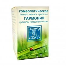 ГАРМОНИЯ (КОМПЛЕКС № 68), гранулы гомеопатические 10г.