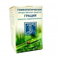 ГРАЦИЯ (КОМПЛЕКС №41), гранулы гомеопатические 10г.