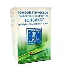 ТОНЗИКОР (КОМПЛЕКС № 96), гранулы гомеопатические 10г.