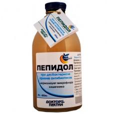 Пепидол для взрослых 5% 450 мл.