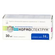 Нормоспектрум, капс. №30